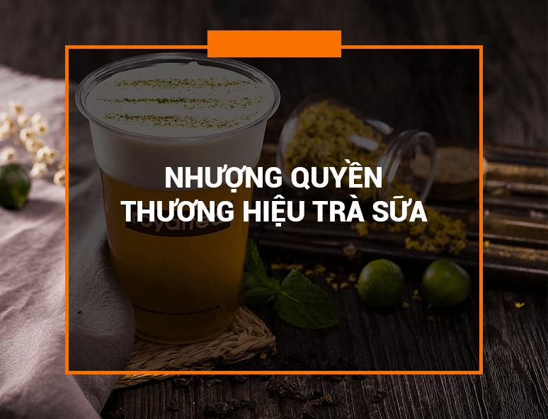 Chago, royaltea lọt top 10 thương hiệu nhượng quyền trà sữa ngon Hà Nội